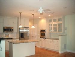 new kitchen we did in Lambertville, NJ.